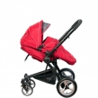 Прогулочная коляска Baby Care Suprim Solo