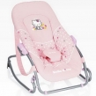 Шезлонг Brevi Baby Rocker Hello Kitty