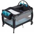 Манеж-кровать Evenflo BabySuite