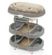 Ванночка для новорожденных Brevi Acqua с подставкой