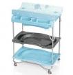 Ванночка для новорожденного Brevi Atlantis