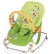 Шезлонг для новорожденных Brevi Baby Rocker Soft Toy