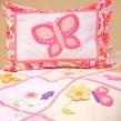 Комплект в кровать для дошкольников Giovanni Butterfly