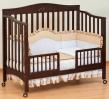 Детская кроватка Giovanni Fantasia