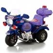 Детский мотоцикл Jetem Police
