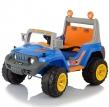 Электроавтомобиль Jetem Ranger