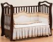Кроватка с маятником Giovanni Magico