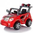 Jetem Master Speedy Jeep электромобиль для детей