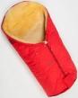Меховой конверт в коляску Ramili Baby Caldo