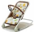 Шезлонг для новорожденных Baby Care Rock Out