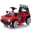 Электромобиль Jetem Rover