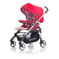 Коляска Baby Care GT4/GT8 трость прогулочная