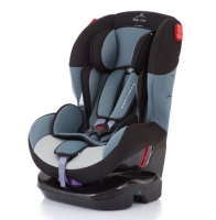 Автокресло Baby Care Basic Evolution 0-25