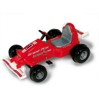 Педальная машина Biemme Grand Prix 1274 R