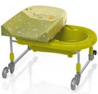 Пеленальный столик с ванночкой Brevi Bagnotime