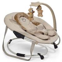 Шезлонг Hauck Bungee Leisure для новорожденных