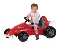 Детский электромобиль Biemme Indy
