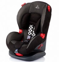 Автокресло Baby Care ESO Basic 9-25 кг