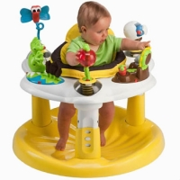 Игровой центр Evenflo ExerSaucer Bee