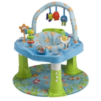 Игровой центр Evenflo ExerSaucer Ocean (Double Fun)