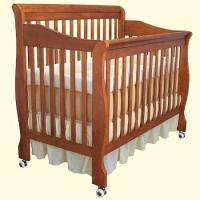 Детская кроватка Giovanni Soprano
