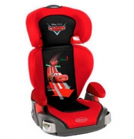 Автокресло 15-36кг Graco Junior Maxi Plus Disney