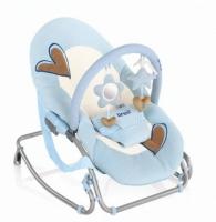 Детское кресло-шезлонг Brevi GuardaСomeDondolo