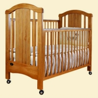 Кроватка Giovanni Elegante детская