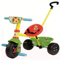 Трехколесный велосипед Smoby Be Fun Winnie
