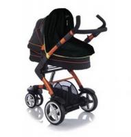 Защита от солнца для колясок Baby Care Сонечка