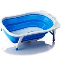 Ванночка детская Baby Care складная