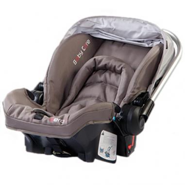 Автокресло Baby Care Zero+ для новорожденных