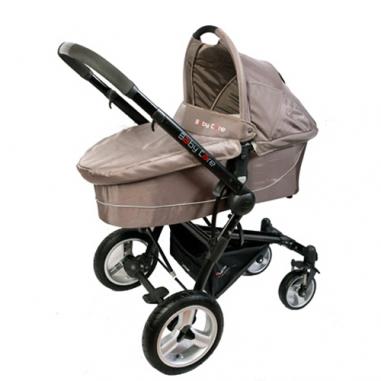 Коляска Baby Care Suprim 2 в 1