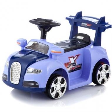 Детский электромобиль Jetem Bugatti