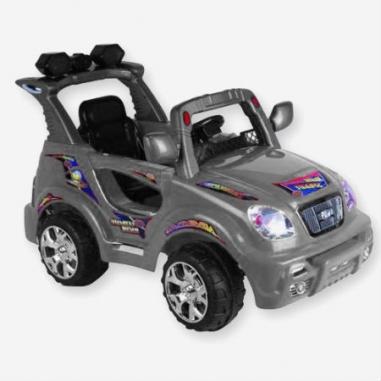Электромобиль детский Jetem Speedy Jeep
