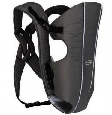 Рюкзак-кенгуру Evenflo Baby Go Dash 3-12 кг
