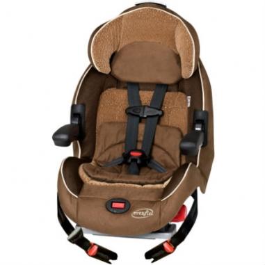 Автомобильное кресло Evenflo Generations (9-36-45 кг)