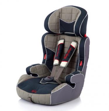 Детское автокресло 9 36 кг Baby Care Grand Voyager