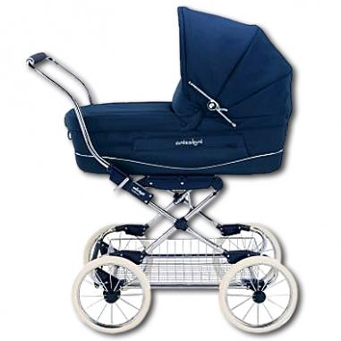 Коляска для новорожденных Inglesina Vittoria