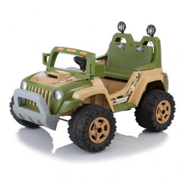 Электромобиль детский Jetem Storm
