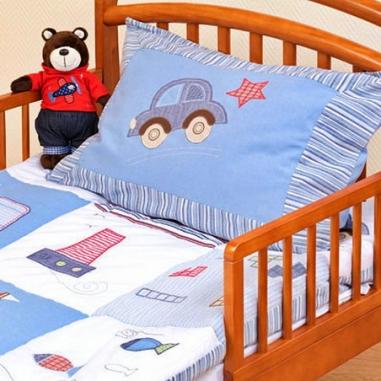 Комплект для кровати Giovanni Marinero дошкольный