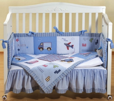 Набор постельного белья для новорожденных Giovanni Marinero Baby