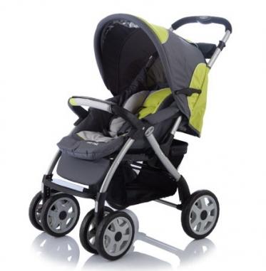 Прогулочная коляска Baby Care Sprint