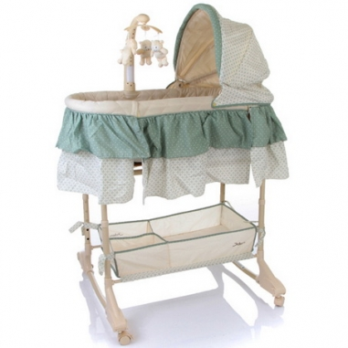 Колыбель для новорожденного Jetem Sweet Dream