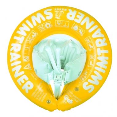 Желтый круг swimtrainer