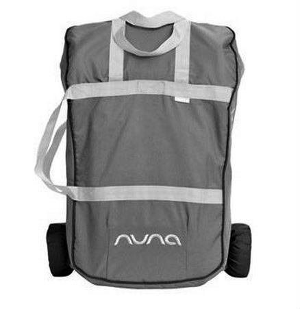 Сумка для транспортировки коляски Nuna Pepp.